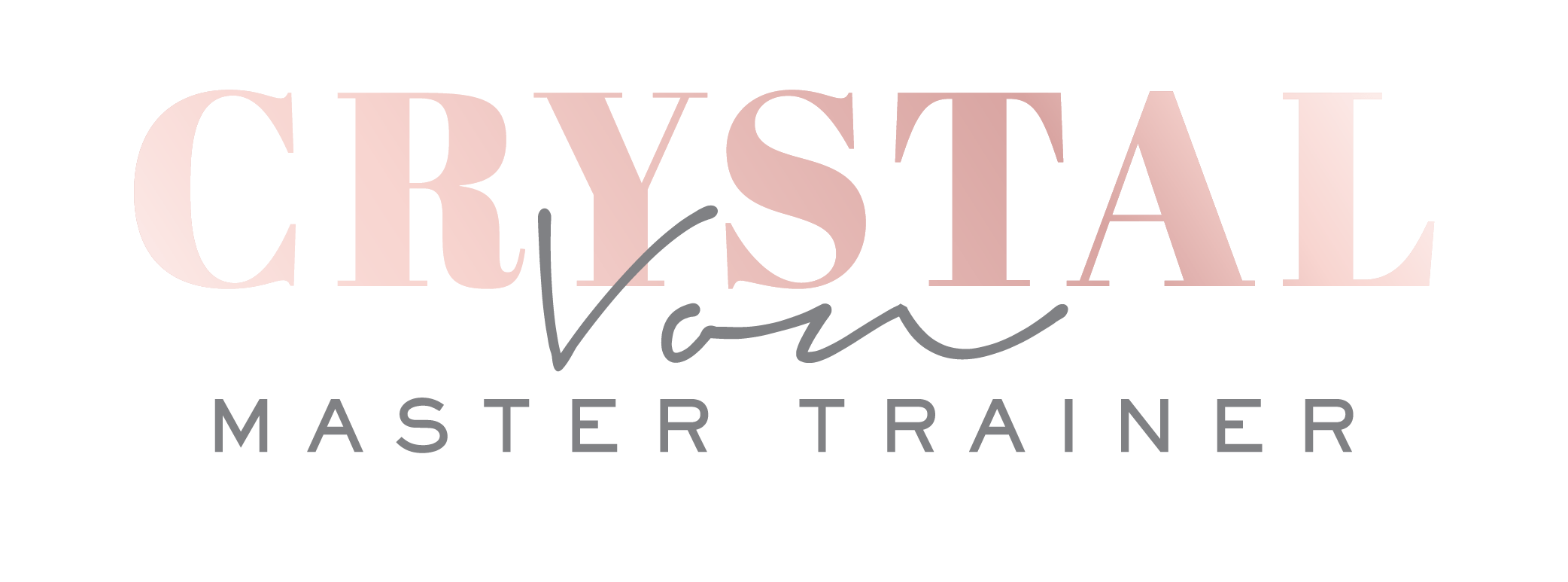 Crystal Master Trainer